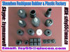 Round Rubber Feet / Square Rubber Feet / Manufacture Various Screw On Feet