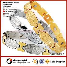 2015 magnetic energy negative ion power bracelet