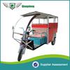2014 new model trike three wheel electric trike