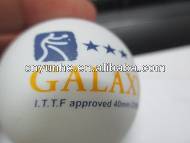 Winho 40mm cheap table tennis ball