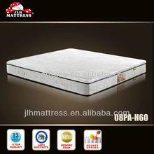 Hot selling latex matress from china mattress manufacturer 08PA-H60