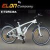 Sports racing 26 inch MTB mountain e bikes electric bicycle(E-TDF038A)