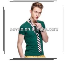 2014 summer fashion cheap plain green mens t-shirts/men's t-shirts