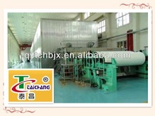 2014 China culture/A4/copy paper making machine with high quality