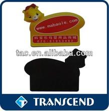 ring-shaped Ferrite Magnet for fridge for sale/3d magnet for fridge Personalized fridge magnets maker