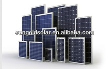 OEM solar panel battery charger 5.5v --- Factory direct sale