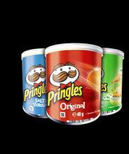 Pringle's 12 Ct. 40 gram - All Flavors