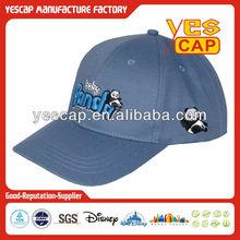 cotton baseball cap/baby baseball cap