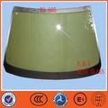 de alta calidad de cristal templado espejo de auto de vidrio de la fábrica