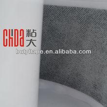 Chida 8810-C Non-woven cloth butyl tape manufacturer
