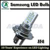 Samsung H4 12W LED fog light