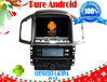 Pure Android 4.1 car dvd gps for Chevrolet Captiva 2011-2012 ,RDS Telephone book,AUX IN,GPS,Free WIFI DONGLE