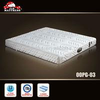 Best used mattress sets from china mattress manufacturer 00PG-03