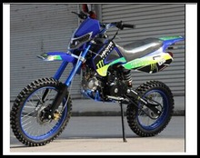 150CC dirt bike for adult