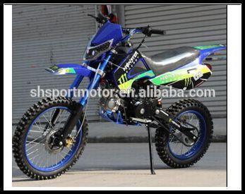 150CC dirt bike for adult
