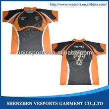 Custom New Pattern T-shirts