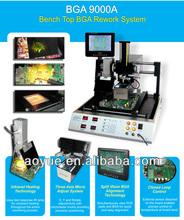 AOYUE automatic bga rework station BGA 9000A/BGA 9300 Rework System