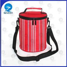 Manufacturer Polyester Aluminum Lunch Cooler Bag
