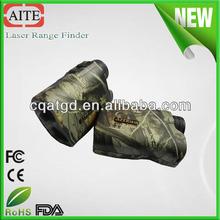 treasure hunting metal detector laser range and angle finder