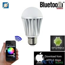 new products 2014, bluetooth led lamp