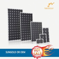 OEM price per watt yingli solar panel --- Factory direct sale