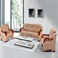 لطيفة وتصميممريح رخيصة مكتب أريكة في اللون الأبيض دسم