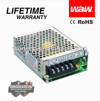 5V 10A MINIATUR switching power supply 50W/ Mini SMP(MS-50-5)