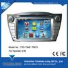2 Din in-dash car dvd with gps, bluetooth,ipod,usb, sd, tv, radio, multi-language OSD for Hyundai IX35