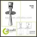 Brida tipo 26 GHz 70 m rango del nivel de instrumentos de medición