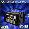 Hot sale 10W RGB cartoon outdoor laser lighting