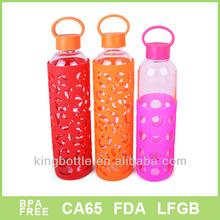 650ml glass bottles for alcoholic beverages
