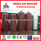 small vertical steam boiler price wood coal fired for loundary