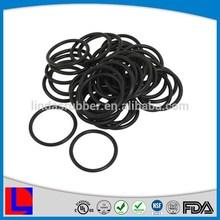 Custom-made o ring rubber