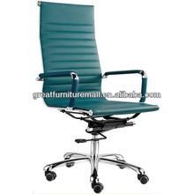 Bouteille de gaz pour chaise de bureau en cuir véritable chaise de bureau hot achat