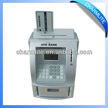 Electronic Mini ATM Coin Bank