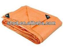 100 polyester fire retardant fabric pe tarpaulin