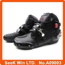 New Botas Botte Moto Cross Racing motorcycle shoes motocross boots men speed A09003