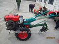 çin yapılan traktör ön ağırlıkları 8-15hp dağ walkingtractor aksesuar yeke aletleri çiftlik kullanılan