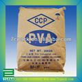 25kg sacchetto della carta kraft& pla rivestita di carta kraft Borse e kraft sacchetto di carta per il cemento