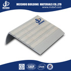 Ceramic Tile Stair Nosing/Laminate Stair Treads with Carborundum Infill