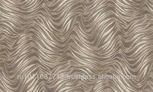 Non-woven wallpaper - Zebra