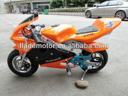 49cc 2-stroke engine pocket bike