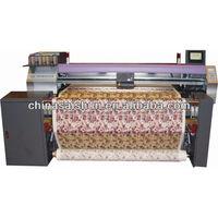 SD1600-JV33 mimaki belt type digital fabric printing machine