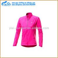 cheap pink thin ladies winter jackets