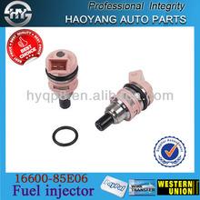 Denso auto parts for DATSUN MAXIMA SERIES 3.0 fuel injectors/injection/nozzle OE NO.:16600-85E06