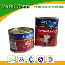 OEM Brands Canned Beef Products