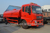 Dongfeng tianjin 8000 liters rescue fire engine for sale