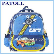 famous brand cartoon cute kids school bags