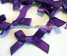 china factory purple underwear ribbon bows