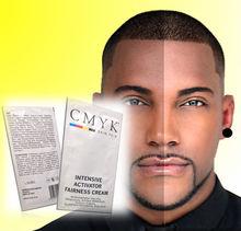 Melhor clareamento da pele creme para africano / melhor creme facial para preto justiça pele ACTIVATOR CREAM por EXAR - itália made
